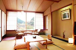 8 mat Japanese-style room