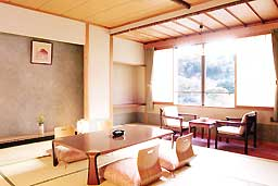 10 mat Japanese-style room